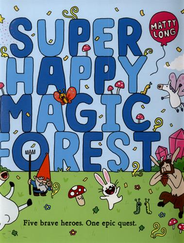 Picture of Super Happy Magic Forest