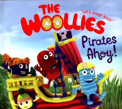 Picture of Woollies Pirates Ahoy