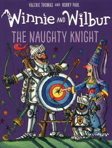 Picture of Winnie & Wilbur The Naughty Knight