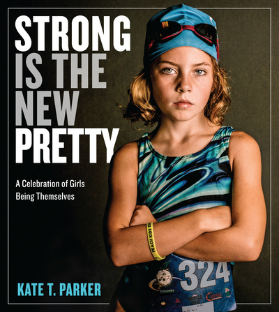 Picture of Strong Is The New Pretty