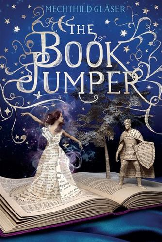 Picture of Book Jumper