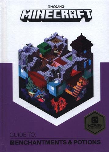 Picture of Minecraft Guide To Enchantments & Potions