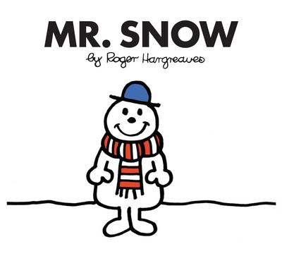 Picture of Mr Snow
