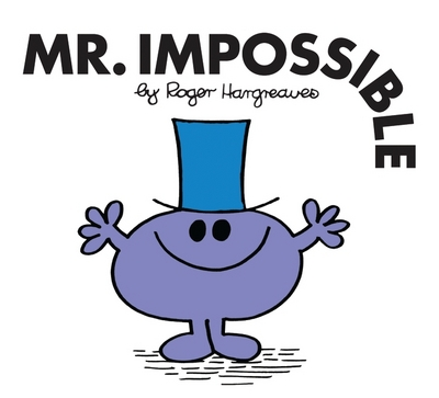 Picture of Mr Impossible