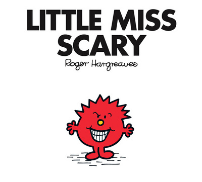 Picture of Little Miss Scary