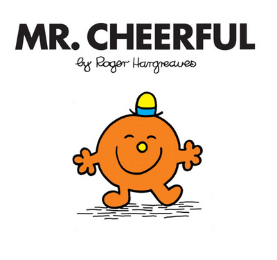 Picture of Mr Cheerful