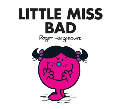 Picture of Little Miss Bad