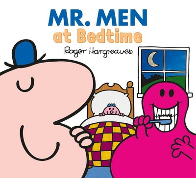Picture of Everyday Mr Men At Bedtime