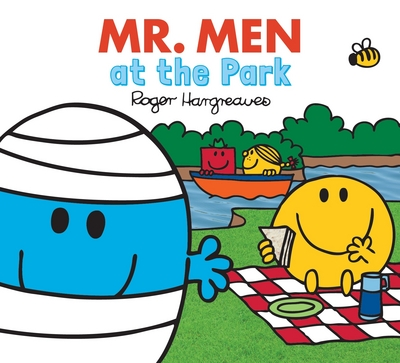 Picture of Everyday Mr Men At The Park