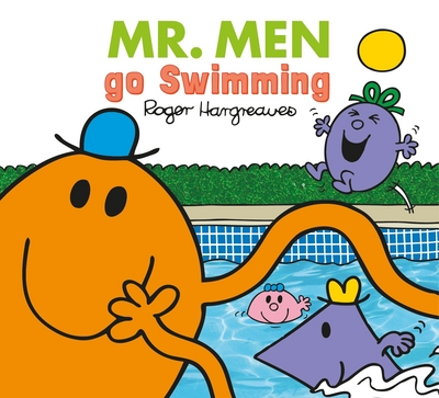 Picture of Everyday Mr Men Go Swimming