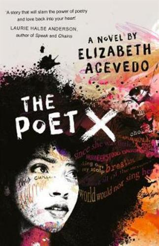 Picture of Poet X