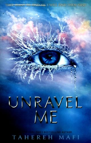 Picture of Unravel Me
