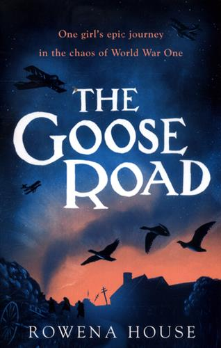Picture of Goose Road