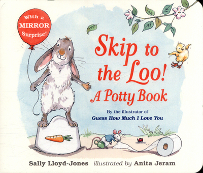 Picture of Skip To The Loo A Potty Book Board Book