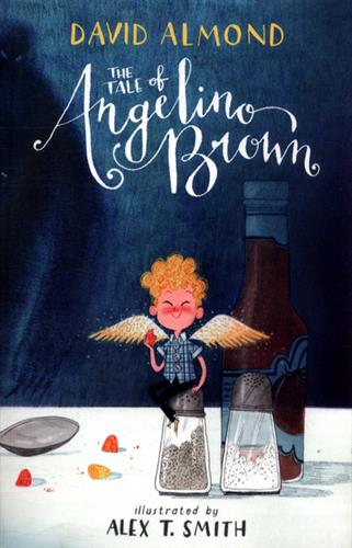 Picture of Tale Of Angelino Brown