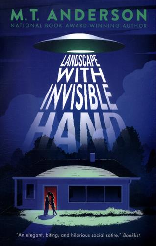 Picture of Landscape With Invisible Hand