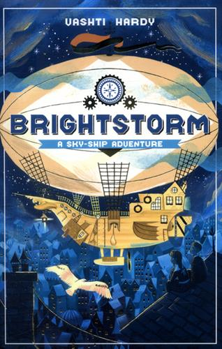 Picture of Brightstorm High Adventure In The Frozen South