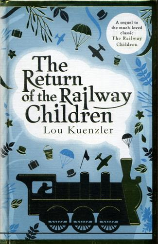 Picture of Return Of The Railway Children