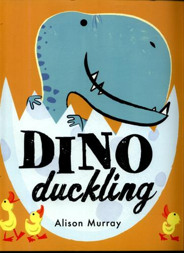 Picture of Dino Duckling