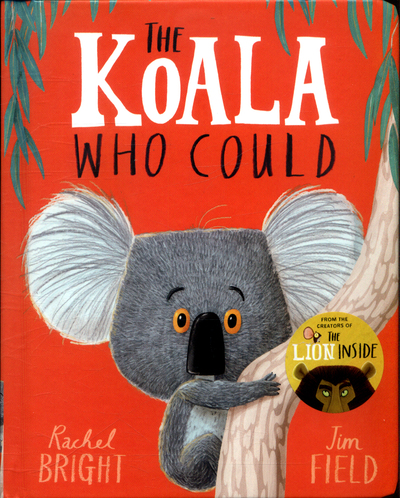 Picture of Koala Who Could