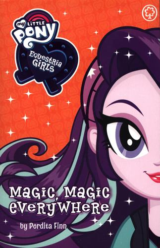 Picture of My Little Pony Equestria Girls Magic Magic Everywhere