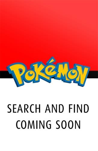Picture of Official Pokemon Search And Find