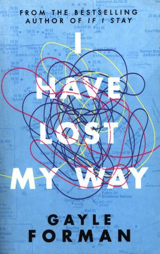 Picture of I Have Lost My Way