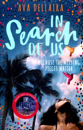 Picture of In Search Of Us