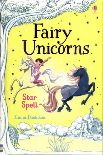 Picture of Fairy Unicorns Star Spell