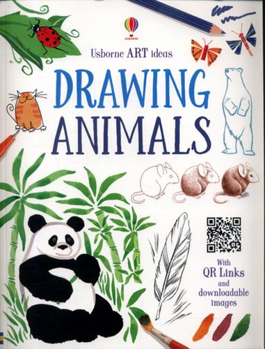 Picture of Drawing Animals