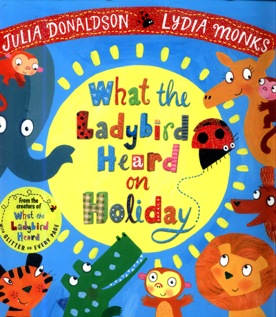 Picture of What The Ladybird Heard On Holiday