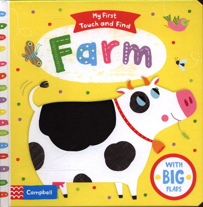 Picture of Farm Board Book