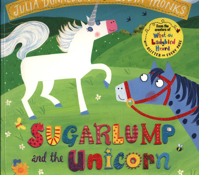 Picture of Sugarlump And The Unicorn N/E