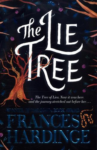 Picture of Lie Tree