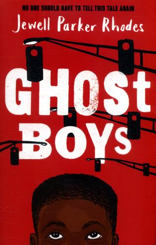 Picture of Ghost Boys