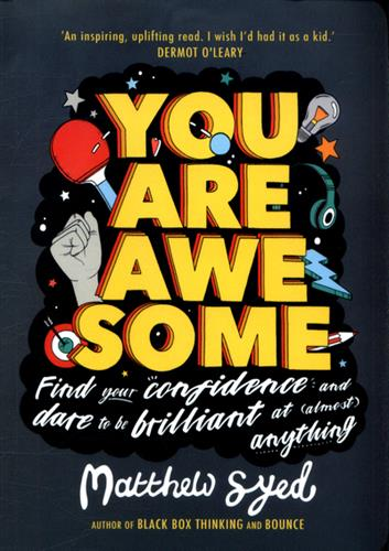 Picture of You Are Awesome