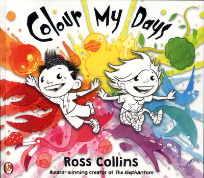 Picture of Colour My Days