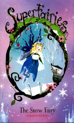 Picture of Superfairies The Snow Fairy