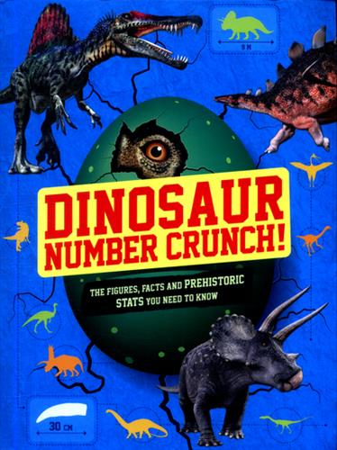Picture of Dinosaur Number Crunch