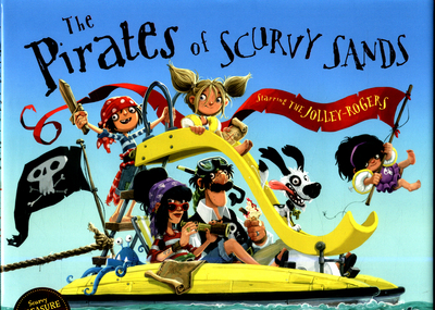 Picture of Pirates Of Scurvy Sands