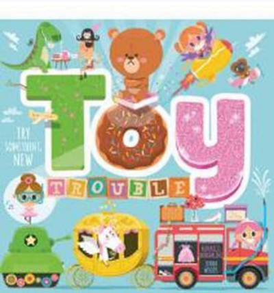 Picture of Toy Trouble