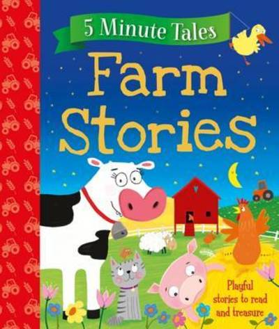 Picture of 5 Minute Farm Tales