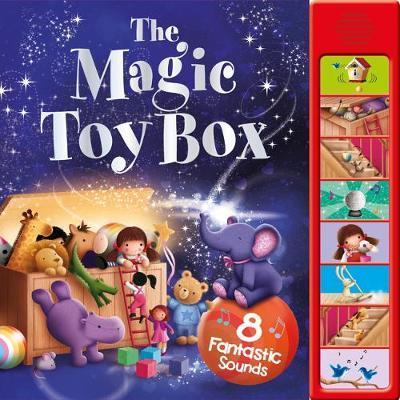 Picture of Super Sounds The Magic Tox Box