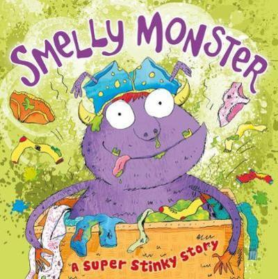 Picture of Smelly Monster