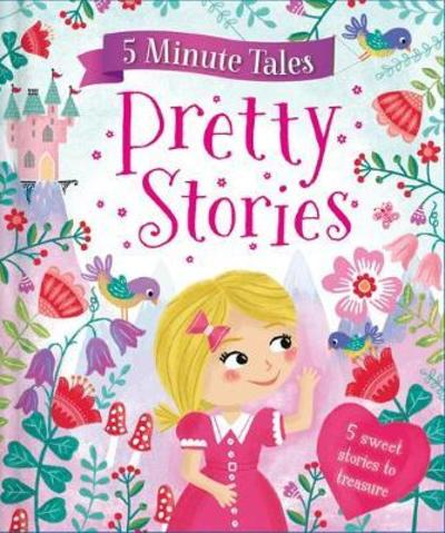 Picture of 5 Minute Pretty Stories