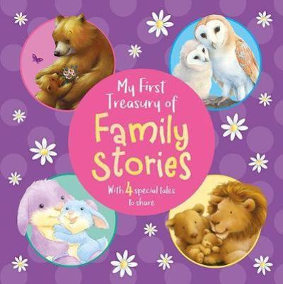 Picture of Family Stories