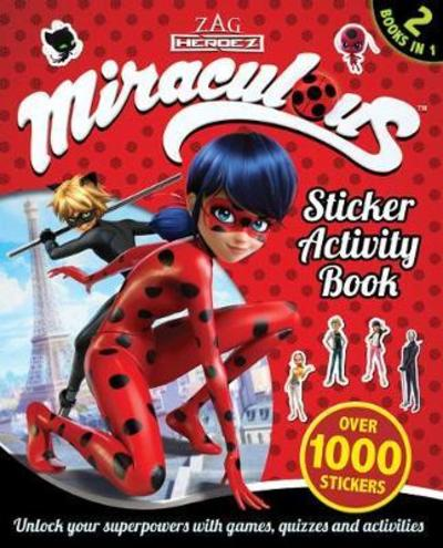 Picture of Sticker Activity Book
