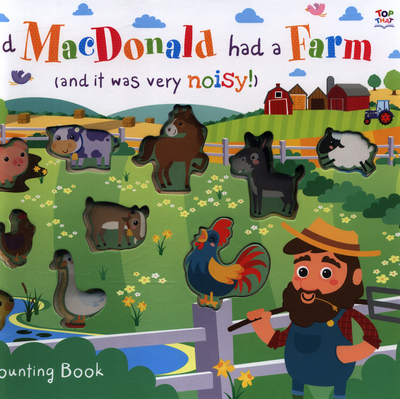 Picture of Old Macdonald Had A Farm