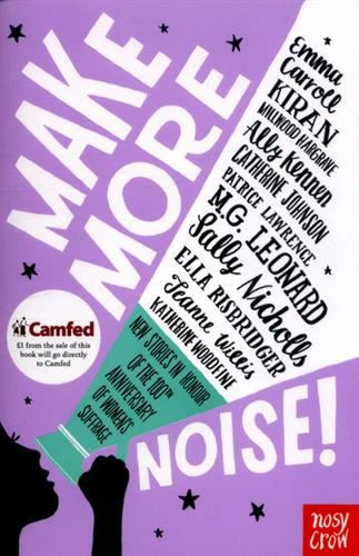 Picture of Make More Noise