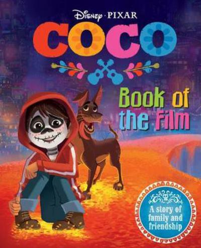 Picture of Coco (Film Tie In)
